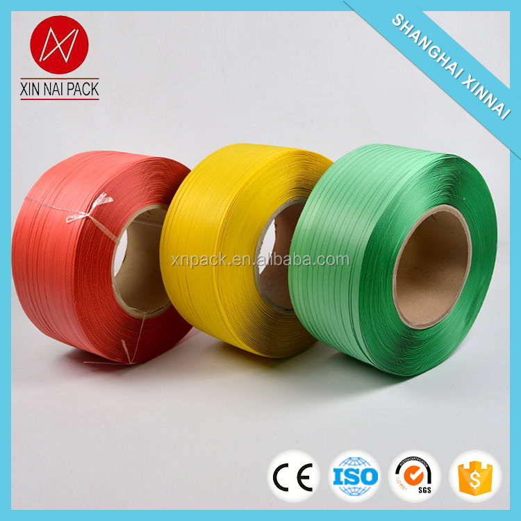 Low price useful pp bundle strapping