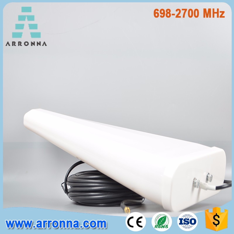 China supplier 698-2700MHz external wireless lpds yagi antenna
