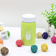Factory price commercial 304 stainless steel coffee baby bottle thermos bottle caps