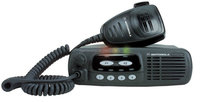 Long talking range vehicle type radio communication UHF VHF walkie talkie for motorola GM340