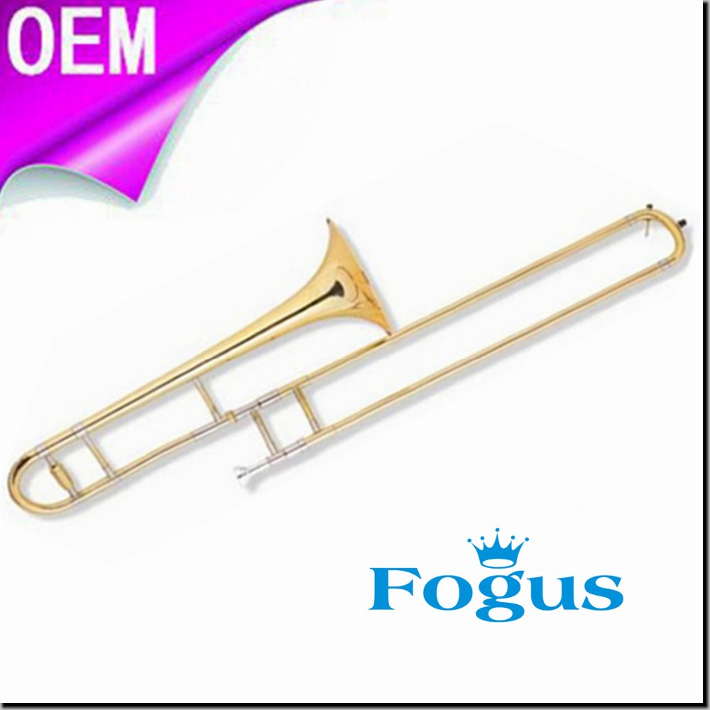 High Qualtiy Tenor Trombone for Sale (FTB-200)