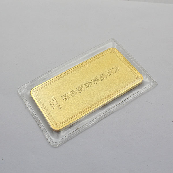 low mold fee custom replica gold bars gold bullions for sale
