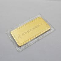 low mold fee custom replica gold bars gold bullions for sale