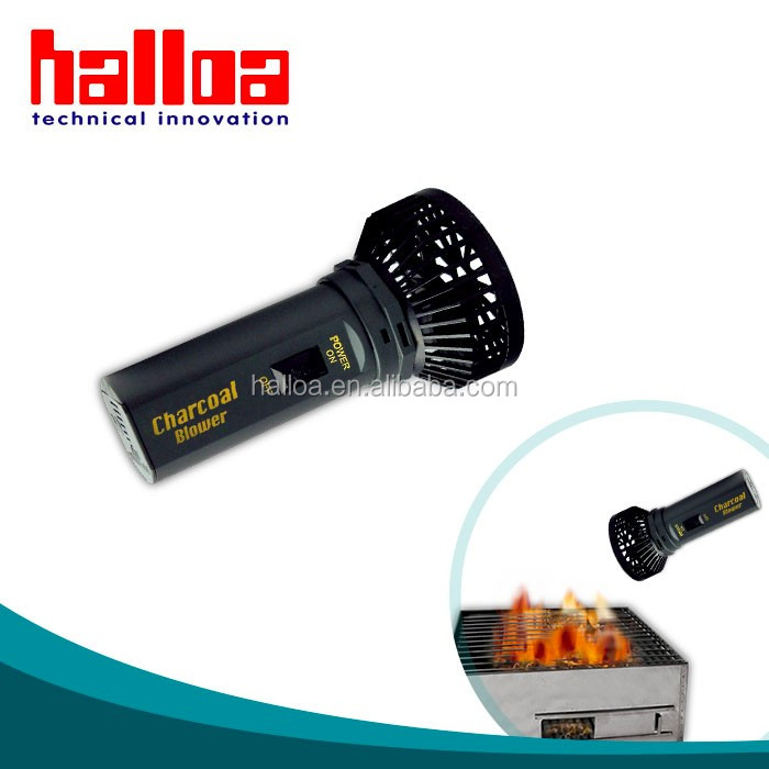Best Promotional Gifting Portable Handheld BBQ Blower Fan