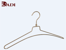 Copper Wire Brass Dry Cleaning Laundry Clothes Hanger