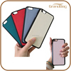 new fashion saffiano leather cell phone case smart mobile phone accessory phone case for iphone 6 case