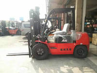 3tons hangzhou forklift for sale in guangzhou