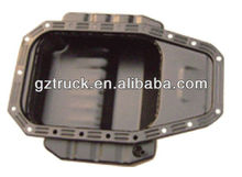 Best quality Iveco Daily truck body parts, Guangzhou auto parts, Iveco Daily OIL SUMP 97300820/98420643