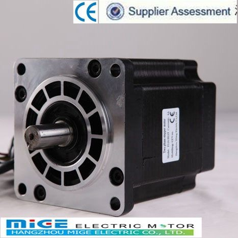 102mm 8.5N.m Stepper Motor