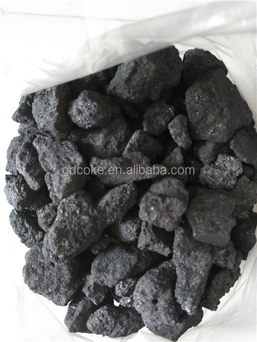 GCV 6800 Kcal/kg, metallurgical coke, 30-80mm