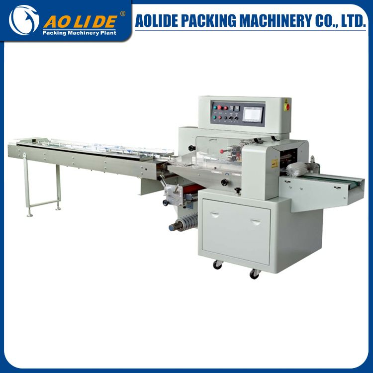 Energy saving PLC packaging machine spare parts