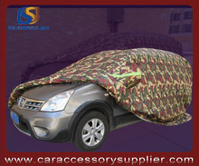 Automatic Car Covers/Hail Protection Folding CAR COVER