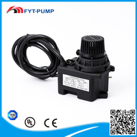 1.5m-1.8m 1000 L/h small centrifugal air condition submersible well pumps for sale