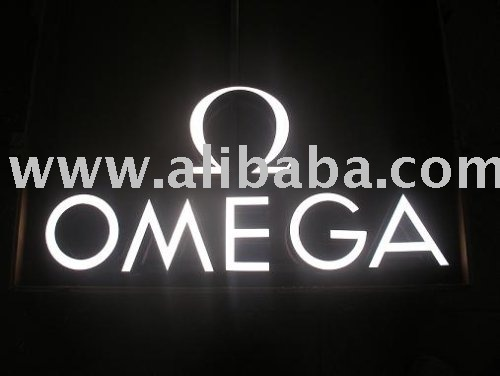 LED Signage and Lighting solutions