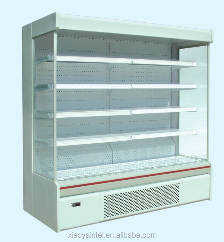 Little Duck Store & Supermarket refrigeration and freezer NEW YORK with CE certification