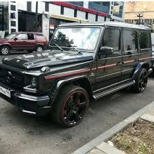 TOP QUALITY AMG BENZ G CLASS G500 G55 G65 FOR SALE