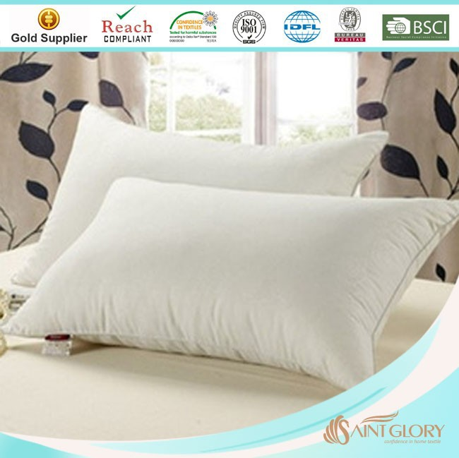 wholesale comfortable high quality life size pillow