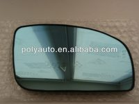 LED mirror glass for Nissan Bluebird , Fuga,Skyline , Infinity G,Infinity M etc.