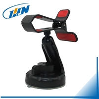 #056#mobile phone car holder phone mount clamp car clip cellphone car dashboard phone holder