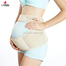 orthopedic breathable fabric Prenatal Cradle maternity support maternity bellyband