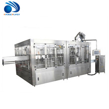 Juice Packaging Machine/Juice Filling Turnkey Project