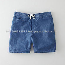 Offering Good Quality Men's Solid Colour Swimwear