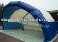 Trade Fair inflatable exhibition cover tent