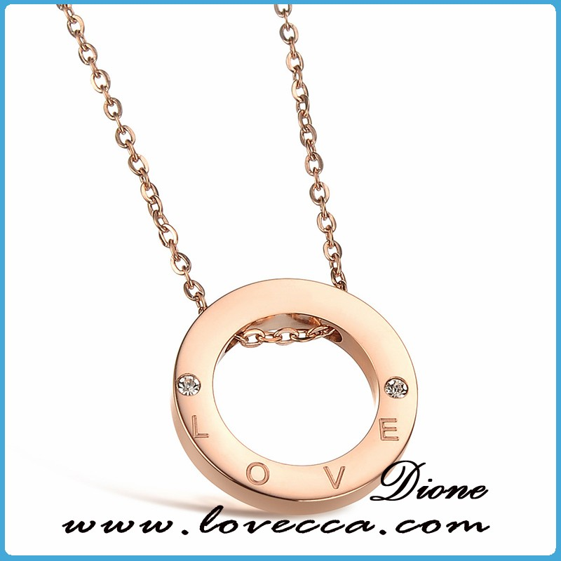2016 fashion accessories for women stainless steel Sunshine pendant necklace