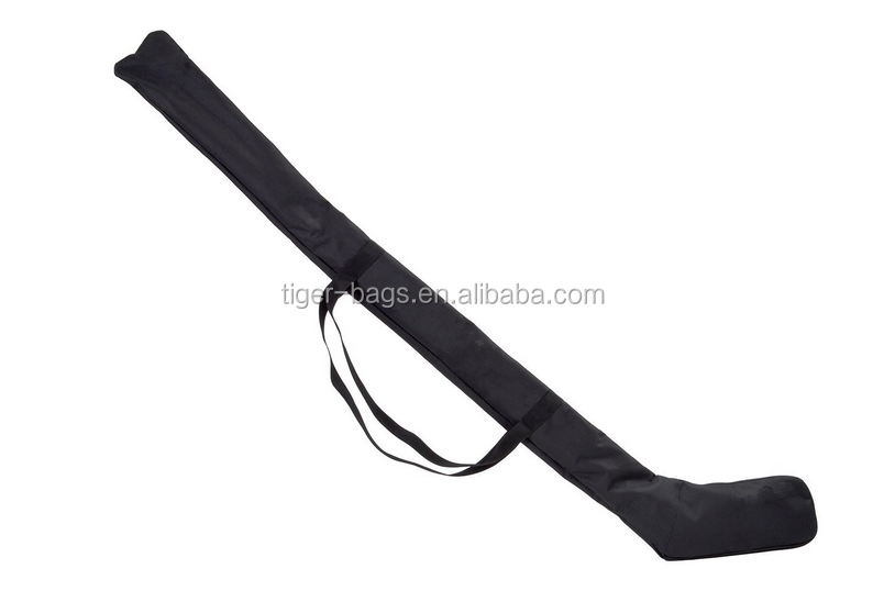 OEM Design 600D Polyester Sports Field Hockey Stick Bag