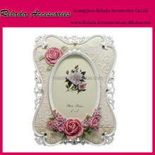 Wholesale home and wedding gifts crafts decoration hot sexy six pictures photo frames