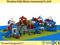(LM-H6) Outdoor Hot Commercial Kids Games
