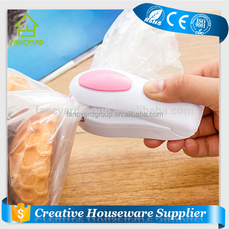 FY5100 Home Household hand sealing machine