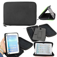Durable water-proof Polyurethane (pu)+ EVA foam material Case for 7 Inch Tablets