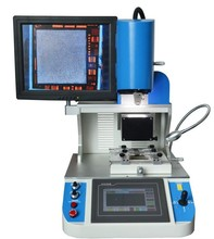 WDS-700 laser soldering machine for ball ic soldering for Iphone/ Samsung Nand, EMMC, U2 ic chip repair