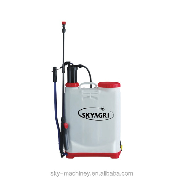 16l knapsack fruit tree high pressure pesticide water sprayer for ghana