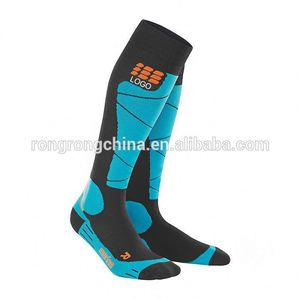 Fda Certified Hosiery 20-30mmHg Compression Running Socks