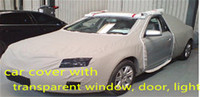 Professional anti-frost ice frost snow cover/car protective covers with great price and free sample