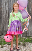 Hign Quality Clothes Set Kids Fashion Dresses For 2-8 Years Girl