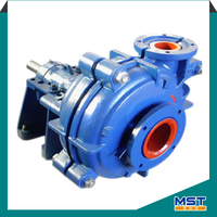Rubber Parts Sludge Suction Pump