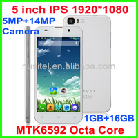 ZOPO ZP980+ Octa Core Smartphone 5 inch Full HD Screen 1920*1080