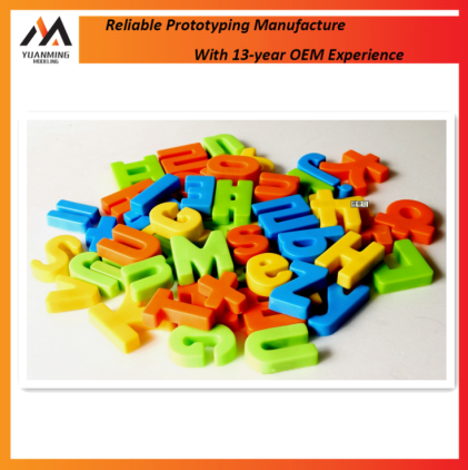 Professional cnc machined plastic wood children toys/mould toys prototyoe maker