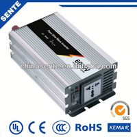Hot selling 600w inverters & converters made in China