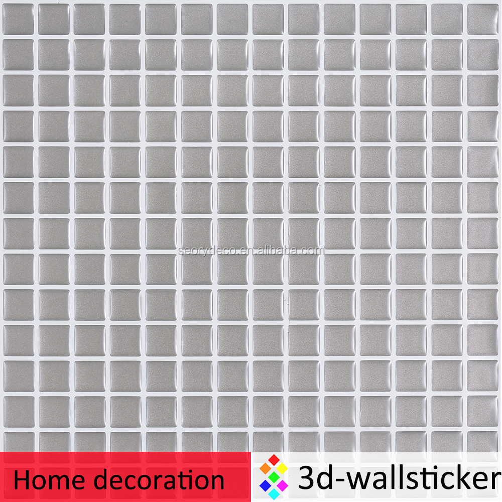 New wallpaper high quality easy to install and easy to - Sticker pour salle de bain ...