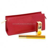 Enjoy deal Women Toiletry Bag Travel Make Up Cosmetic Bag Pouch Clutch Handbag Purse Organizer Bag
