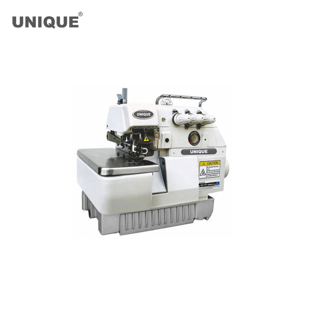 Industrial overlock and safety stitch sewing machine for sale price good
