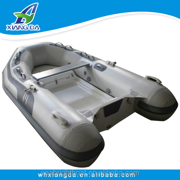 2015 Made-in-China Factory Prices small fiberglass boat rib Boat fiberglass rowing boat