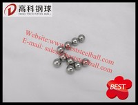 6.5mm high precision SUJ2 1.3505 steel ball joints G10-G1000