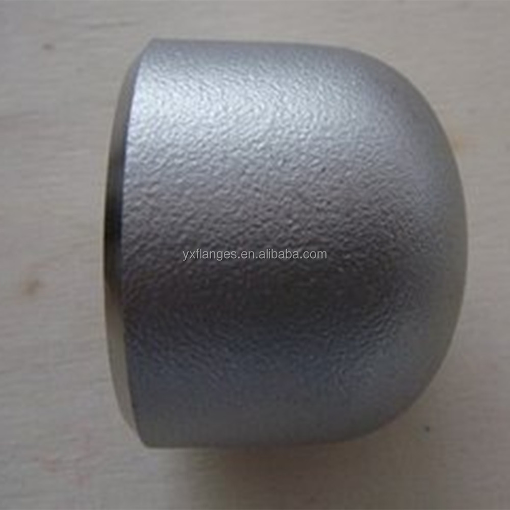 Hoe sell carbon steel dome end caps
