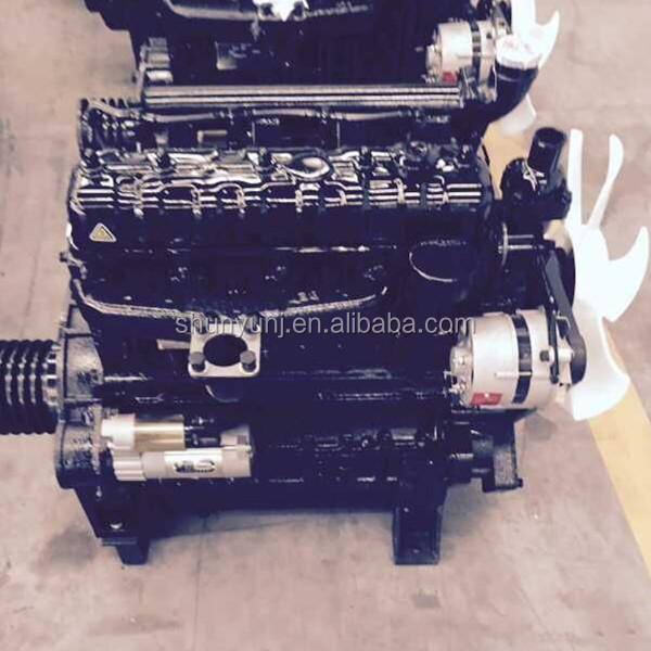 40hp Small boats diesel engine Jiangdong JD4102 diesel engine