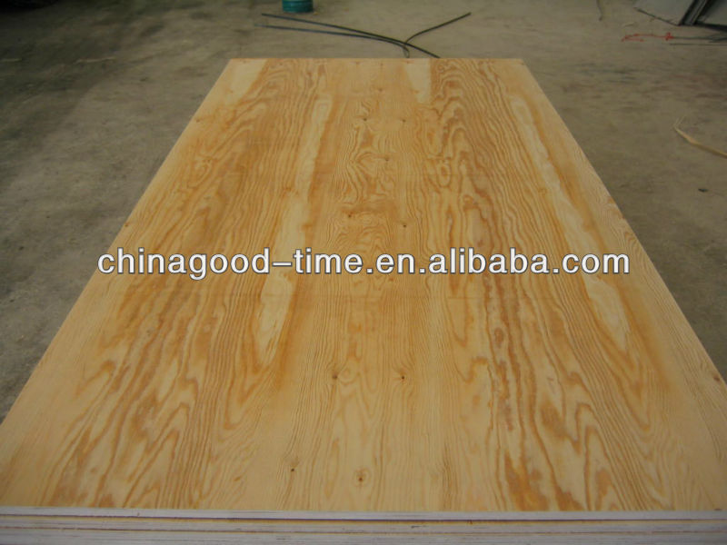 building construction materials used plywood sheets